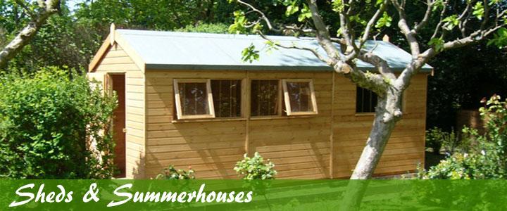 sheds-summerhouses